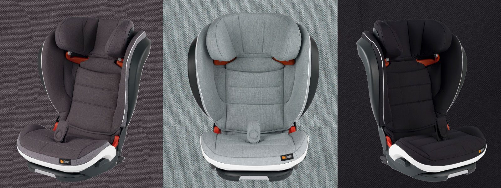 besafe flex fix new booster seat